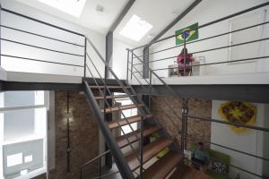 Gaia Comfort Hostel (21 of 104)
