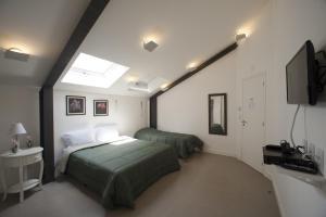 Gaia Comfort Hostel (29 of 104)