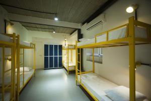 Gaia Comfort Hostel (40 of 104)