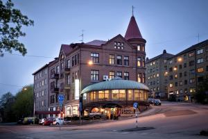 Best Western Tidbloms Hotel - Gothenburg