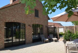 Holiday home Relax Select - Semmerzake