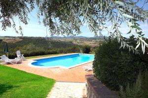 Agriturismo Il Pallocco, Farm stays  Montecastrilli - big - 89