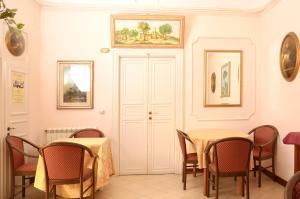 Antica Via B&B, Отели типа «постель и завтрак»  Агридженто - big - 61