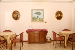 Antica Via B&B, Отели типа «постель и завтрак»  Агридженто - big - 63