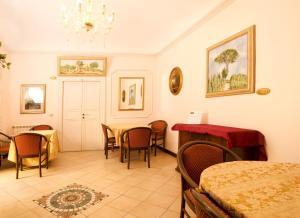 Antica Via B&B, Отели типа «постель и завтрак»  Агридженто - big - 62