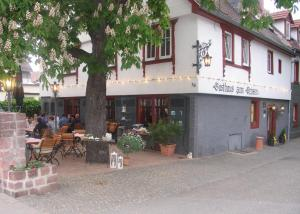 Gasthaus zum Ochsen - Hotel - Mannheim