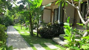 Auberges de jeunesse - Seahua Ha Ha Tulamben Dive Resort