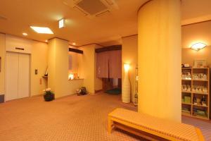 Hotel Asafuji, Hotels  Fujikawaguchiko - big - 50