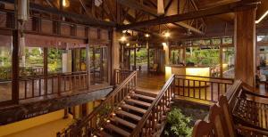 Mithi Resort & Spa, Resorts  Dauis - big - 27