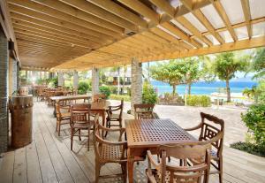 Mithi Resort & Spa, Resorts  Dauis - big - 40