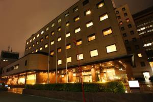 Hotel Mielparque Tokyo, Hotely  Tokio - big - 1