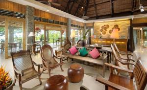 Mithi Resort & Spa, Resorts  Dauis - big - 41
