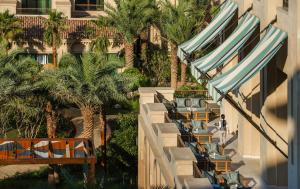 Four Seasons Resort Dubai at Jumeirah Beach (28 of 85)