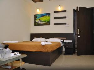 Hotel Metro, Locande  Kumbakonam - big - 43