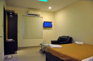 Hotel Metro, Locande  Kumbakonam - big - 44
