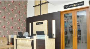 Hotel Metro, Hostince  Kumbakonam - big - 22