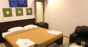 Hotel Metro, Locande  Kumbakonam - big - 45