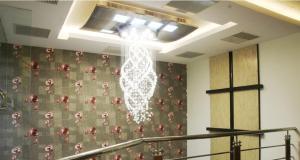 Hotel Metro, Locande  Kumbakonam - big - 42