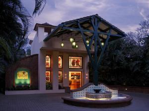 Lemon Tree Amarante Beach Resort, Goa, Курортные отели - Кандолим