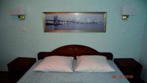 Hotel Evrasia - Mustayevo
