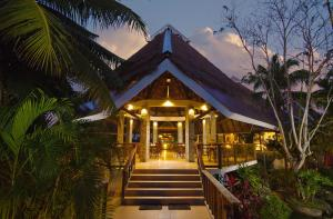Mithi Resort & Spa, Resorts  Dauis - big - 45