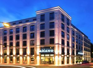 Hotel AMANO (10 of 33)