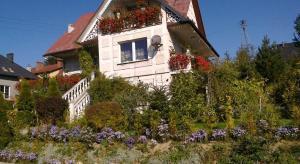 Dom Pod Róza