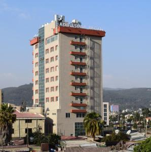 Addissinia Hotel