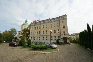 Accommodation in Słupsk