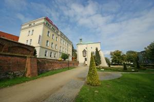 Hotel Zamkowy