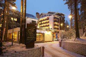Hotel Festa Chamkoria - Borovets