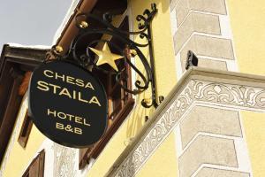Chesa Staila Hotel - B&B, B&B (nocľahy s raňajkami)  La Punt-Chamues-ch - big - 45