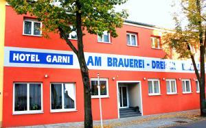 Am Brauerei-Dreieck - Kremmeldorf