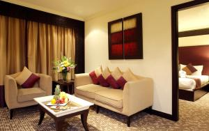 Carlton Tower Hotel, Hotely  Dubaj - big - 29