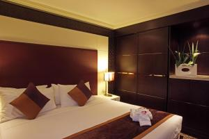 Carlton Tower Hotel, Hotely  Dubaj - big - 5