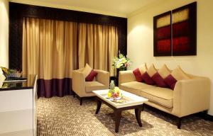 Carlton Tower Hotel, Hotely  Dubaj - big - 30