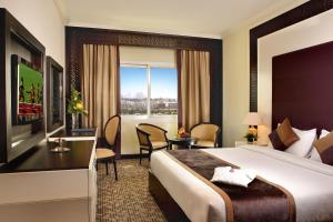 Carlton Tower Hotel, Hotely  Dubaj - big - 34