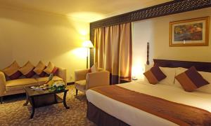 Carlton Tower Hotel, Hotely  Dubaj - big - 41