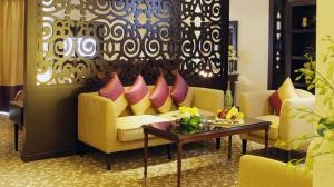 Carlton Tower Hotel, Hotely  Dubaj - big - 10