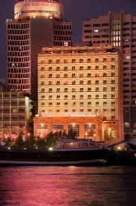 Carlton Tower Hotel, Hotely - Dubaj