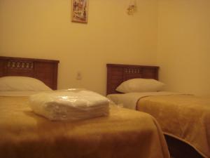 Milano Hostel, Hostelek  Kairó - big - 20