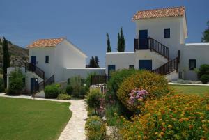 Hylatio Tourist Village, Апарт-отели  Писсури - big - 80