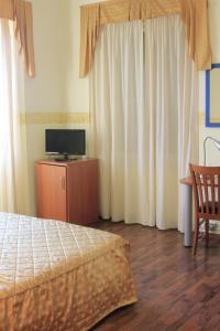 Hotel Bellevue, Hotel  Genova - big - 18