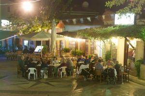 Hylatio Tourist Village, Апарт-отели  Писсури - big - 90