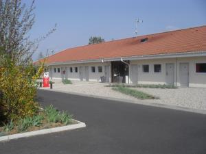 Hôtel Evan, Hotely  Lempdes sur Allagnon - big - 27
