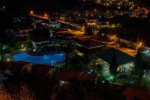 Hylatio Tourist Village, Апарт-отели  Писсури - big - 92
