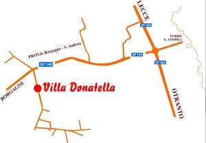 obrázek - Villa Donatella