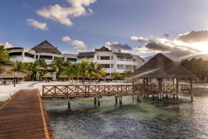 Isla Mujeres Palace - All Inclusive Adults Only, Rezorty  Isla Mujeres - big - 1