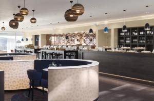 Radisson Blu Manchester Airport, Hotely  Hale - big - 44
