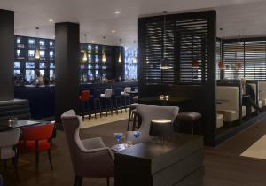 Radisson Blu Manchester Airport, Hotely  Hale - big - 50